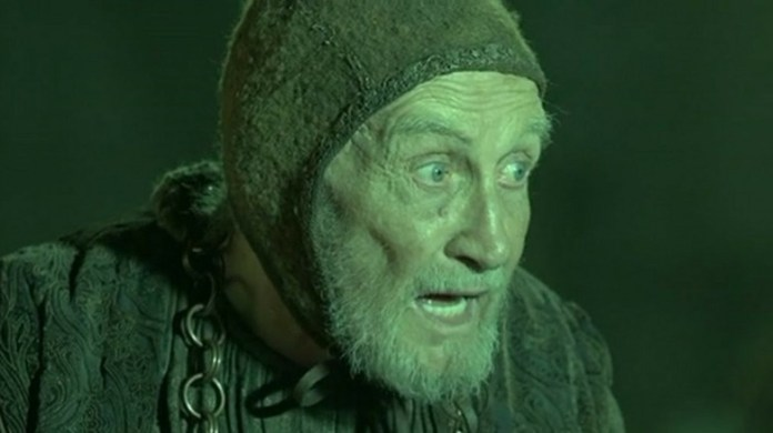 Game of Thrones actor Roy Dotrice dies