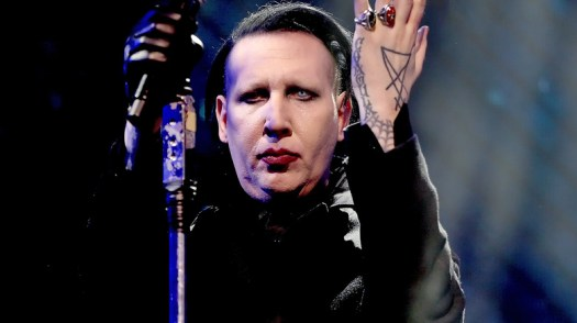 Marilyn Manson to appear in adaptation of The Stand
