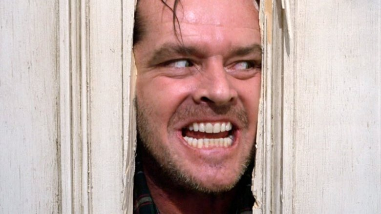 The Shining - best Stephen King movies