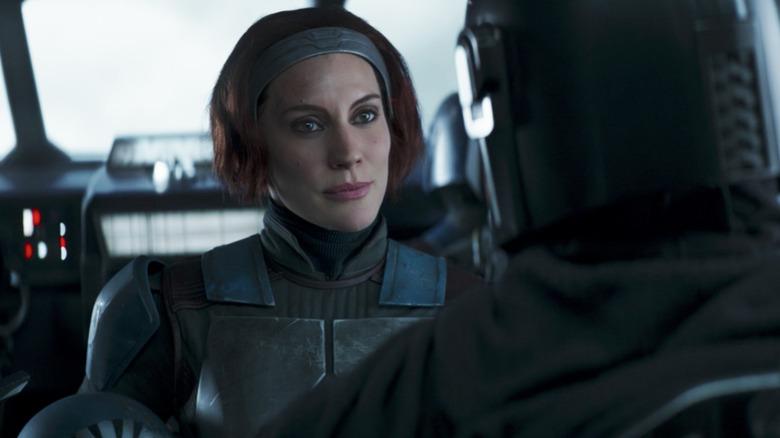 The Mandalorian confirms Clone Wars character's death