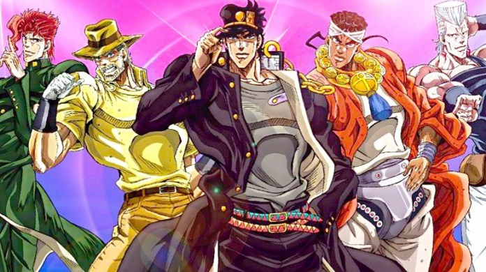 Gamers Discussion Hub what-is-jojos-bizarre-adventure-1584147803 Top 10 Best Anime With More Than 40 Episodes