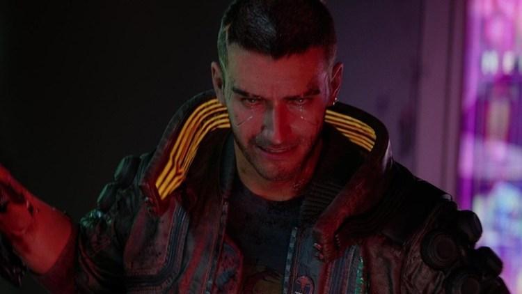 Bandai Namco releases Cyberpunk 2077 in Europe