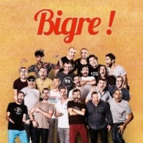 Bigre ! Dance Party ft. Juan Rozoff & Célia Kameni // CONCERT