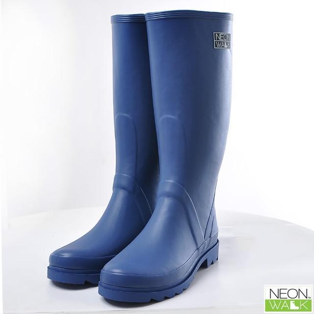 女鞋品牌 藝人最愛 【Neon Walk 尼沃】長筒雨靴-藍色(雨鞋 雨靴 長筒雨靴) 限時優惠 @ 網路資訊好康站 :: 痞客邦
