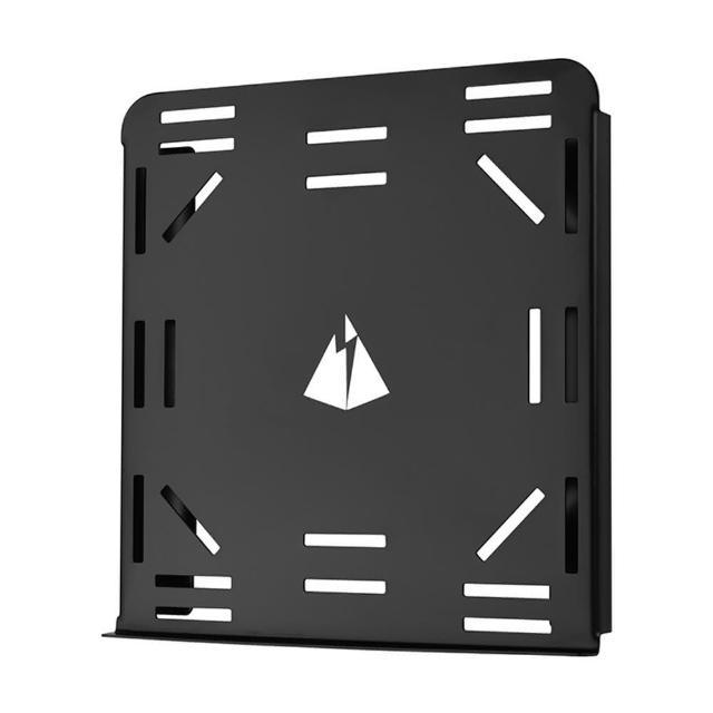 3D Air 藍牙音響喇叭/播放器/TV機上盒電視盒通用鋁合金固定掛架