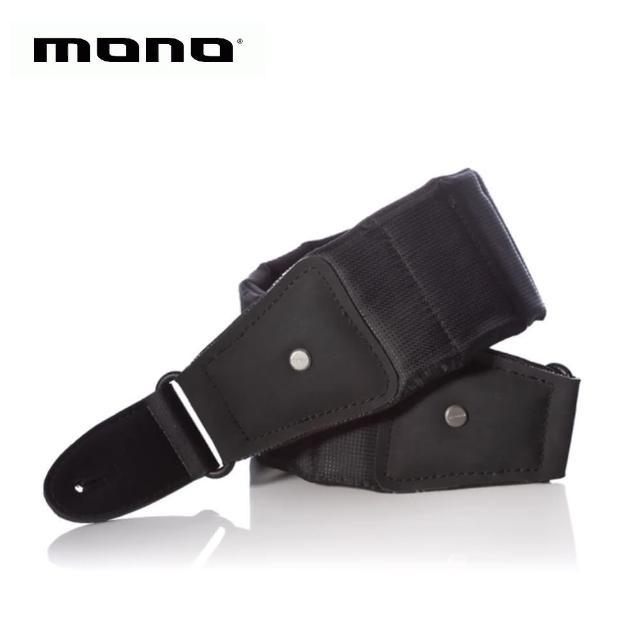 【MONO】M80 Betty BLK 吉他專用背帶 黑色長版(原廠公司貨 商品品質有保障)