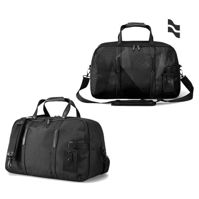 【LOJEL】新 URBO2 肩背/手提 底層鞋子收納 多功能旅行袋 行李袋 兩色可選(旅行袋)