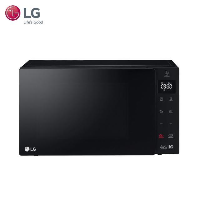 【LG 樂金】25L智慧變頻微波爐(MS2535GIS)