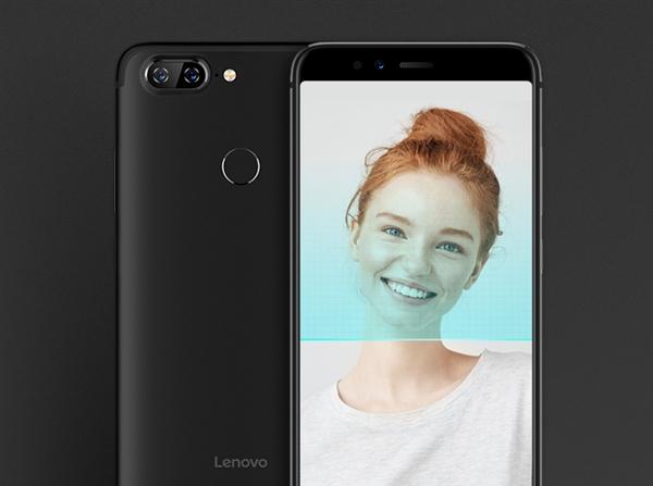联想首款区块链手机S5发布:5.7寸全面屏 999元起