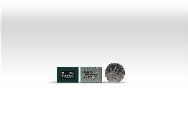 高通發布驍龍8cx PC平台:首發7nm 性能媲美15W酷睿