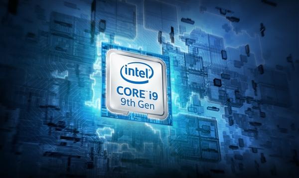 Intel 9代酷睿CPU性能放大器发布下载:智能自动超频