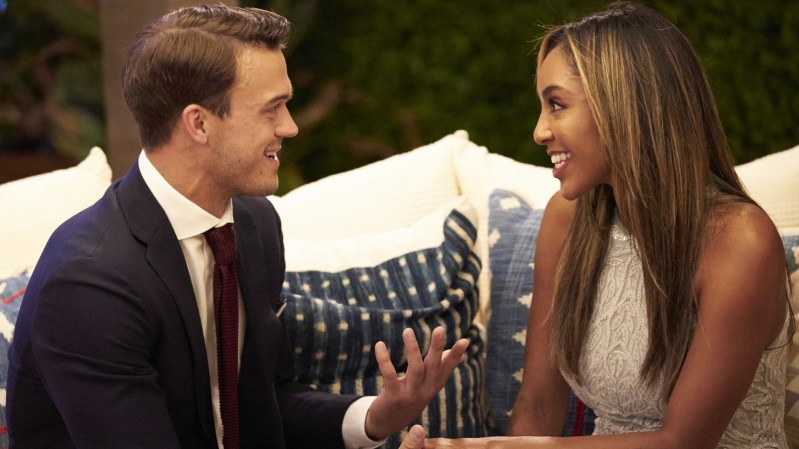Why Ben Smith made Bachelorette fans uncomfortable