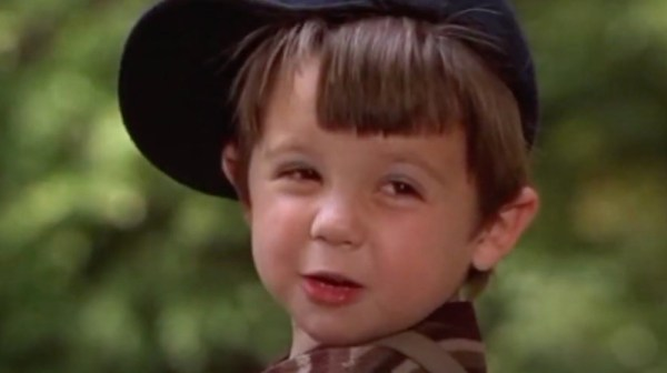 What Porky From The Little Rascals Looks Like Today