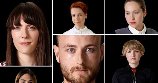 Meet Tomorrow's Fashion Stars -- The Cut
