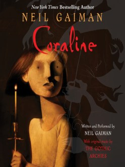 Coraline   Listening Books   OverDrive Title details for Coraline by Neil Gaiman   Available