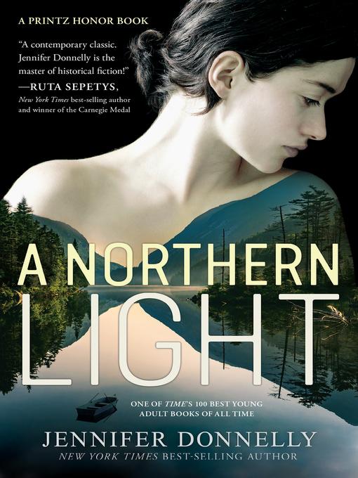 Jennifer Donnelly Northern Light