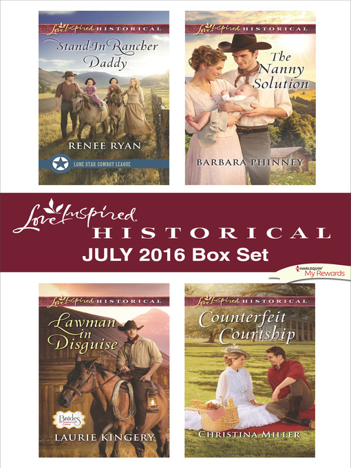 List Love Historical Inspired Series