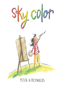 Cover of Sky Color