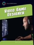 Cover of Video Game Designer