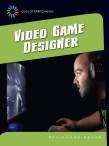 Cover of Video Game Designer
