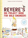 Cover of Rosie Revere's Big Project Book for Bold Engineers