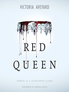 Red Queen by Victoria Aveyard      OverDrive  Rakuten OverDrive     cover image of Red Queen