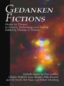Gedanken Fictions by Thomas A  Easton      OverDrive  Rakuten OverDrive     Cover Image