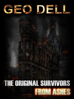 cover image of The Original Survivors