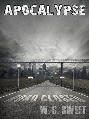 cover image of Earth's Survivors Apocalypse