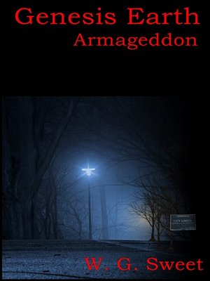 cover image of Armageddon