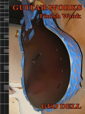 cover image of Finish Work