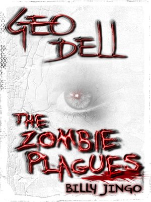 cover image of The Zombie Plagues Book One