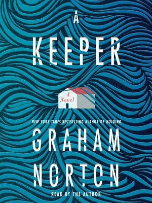 Cover image for A Keeper