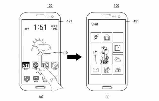 Samsung estuda lançar smartphones capazes de utilizar Android e Windows