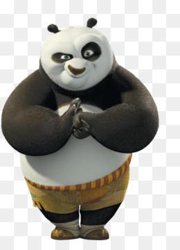 Kung Fu Panda Liburan Unduh Gratis Harimau Betina Po Tai Lung Oogway Panda Raksasa Kung Fu Panda Tiger Png Gambar Png
