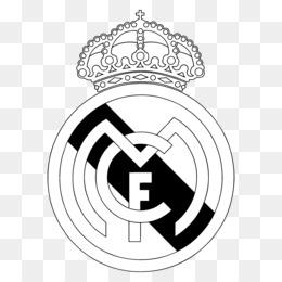Logo Real Madrid Unduh Gratis Real Madrid C F La Liga Logo Clip Art Real Madrid Logo Clipart Png Gambar Png