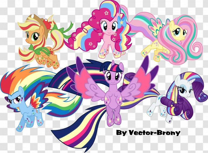 Rainbow Dash Rarity Pinkie Pie Twilight Sparkle My Little Pony Friendship Is Magic Fandom Pony Equestria