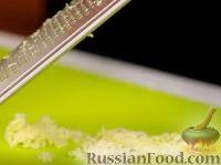 Рецепт: Запеченный карп в духовке на RussianFood.com