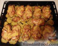 Мясо по-французски, рецепты с фото на RussianFood.com: 41 ...