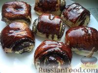 Булочки, рецепты с фото на RussianFood.com: 912 рецепта ...