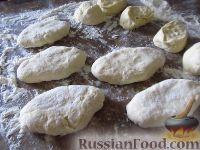 Рецепт: Самое правильное кефирное тесто для жареных ...