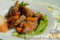 Гуляш, рецепты с фото на RussianFood.com: 299 рецептов гуляша
