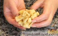 Фото приготовления рецепта: Способы формирования булочек - шаг №22
