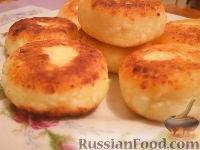 Сырники, рецепты с фото на RussianFood.com: 269 рецептов