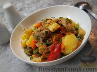 Жаркое из свинины, рецепты с фото на RussianFood.com: 179 ...