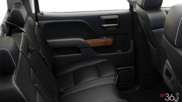 2017 Chevrolet Silverado 1500 High Country From 65405 0