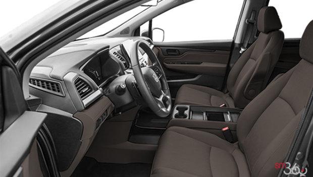2018 Honda Odyssey LX Starting At 367850 Team Honda
