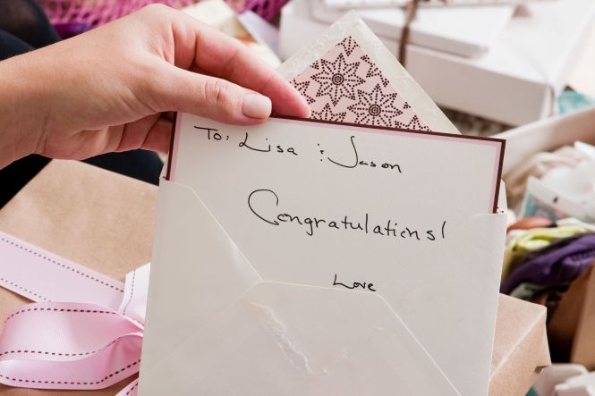 33 Wedding Wishes What To Write In A