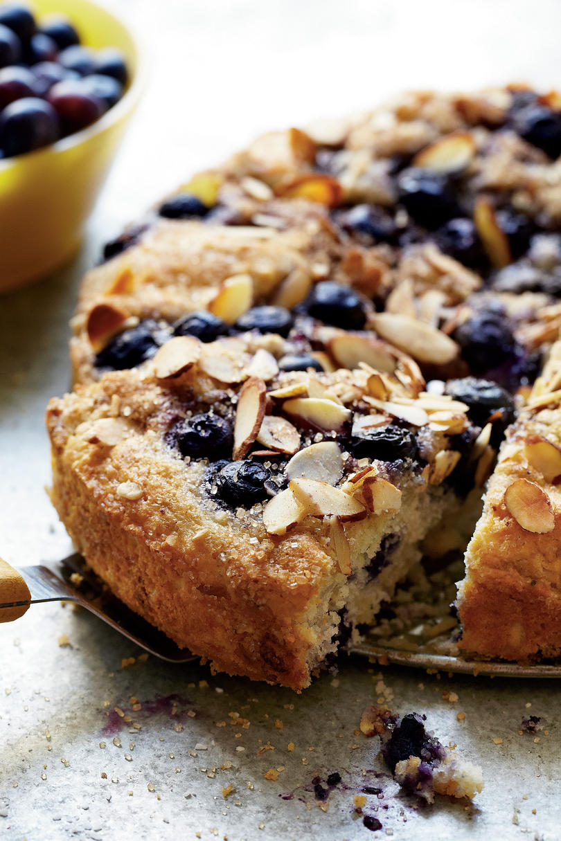 13 Best Coffee Cake Recipes Ever Southern Living