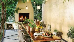 Cool And Shady Pergola Ideas Southern Living